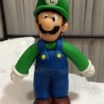 El hermanísimo, Luigi