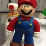 El jefe: Mario!